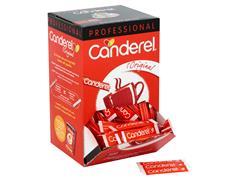 Zoetstofsticks Canderel 0,5gram 500 stuks