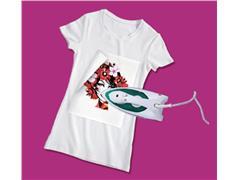 Avery T-shirt transfers