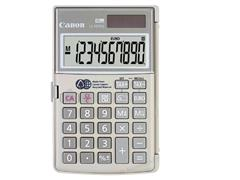 Canon rekenmachine LS-10TEG