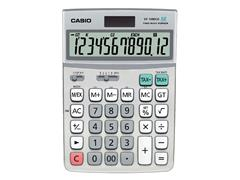 Casio rekenmachine DF-120 Eco