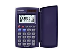 Casio rekenmachine HS-8VER