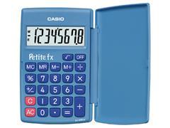 Casio rekenmachine LC-401LV voor de basisschool