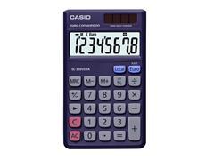Casio rekenmachine SL-300VER