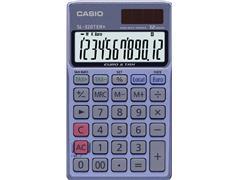 Casio rekenmachine SL-320TER+