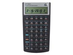 HP rekenmachine 10BII+