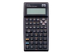 HP rekenmachine 35S