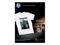 HP T-shirt transfers