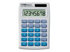 Ibico rekenmachine 081X