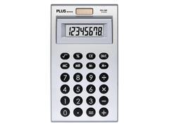 Plus Office rekenmachine SS-140