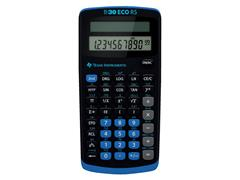Texas Instruments rekenmachine 30ECO RS