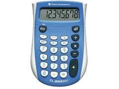 Texas Instruments rekenmachine 503 SV