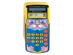Texas Instruments rekenmachine Little Professor