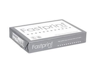Kopieerpapier Fastprint Silver A4 wit 500vel