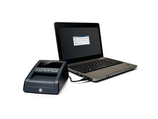 Update kabel USB Safescan 155-185 zwart