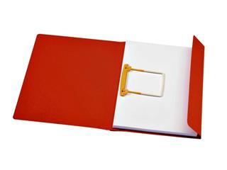 Clipmap Jalema Secolor A4 rood