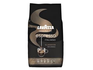 Koffie Lavazza bonen Qualita Rossa 1000gr