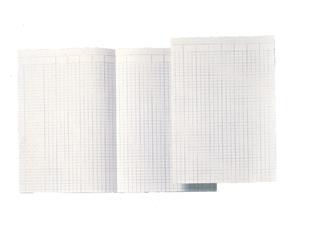 Accountantspapier dubbel folio 14 kolommen 100vel
