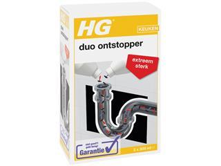 ONTSTOPPER HG DUO ONSTOPPER 1 LITER