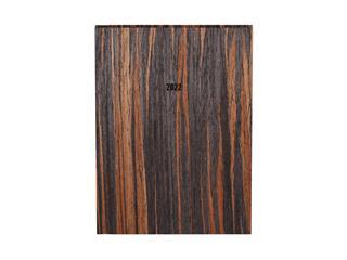 Agenda 2022 Naturel houten strepen