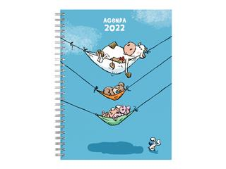 Agenda 2022 Ritstier