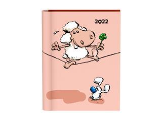 Agenda 2022 Ritstier schaap