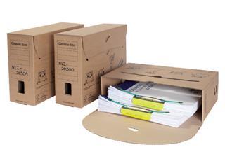 Archiefdoos Loeff's Classic Box 3040 370x260x110mm