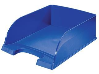 Brievenbak Leitz 5233 Plus jumbo blauw
