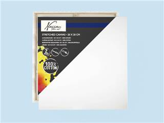 Canvas Art Sensations 20x20cm 100% katoen