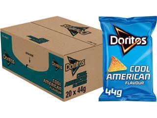 Chips Doritos Cool American 44gr