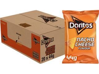 Chips Doritos Nacho Cheese 44gr