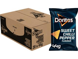 Chips Doritos Sweet Chili Pepper 44gr