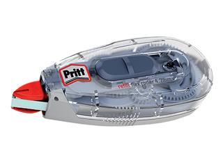 Correctieroller Pritt 4.2mmx12m flex navulbaar