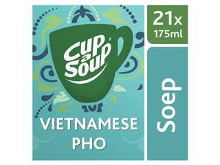 CUP A SOUP VIETNAMESE PHO