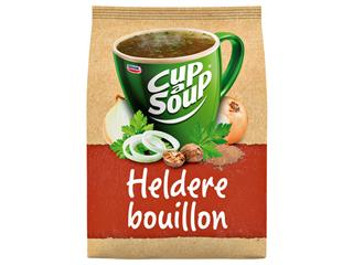 CUP A SOUP TBV DISPENSER HELDERE BOUILLON 40 PORTIES