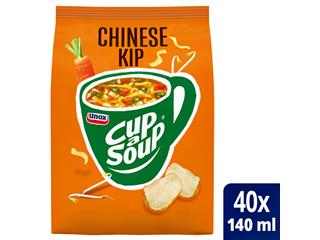 CUP A SOUP TBV DISPENSER CHINESE KIP 40 PORTIES