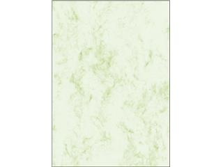 Designpapier Sigel A4 90gr marmer beige 100vel