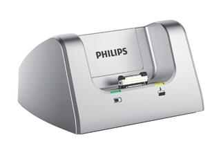 Docking station Philips ACC 8120
