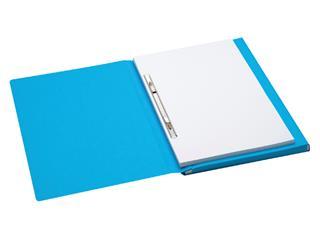 Dossiermap Jalema Secolor folio duplexmap 225gr blauw