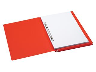 Dossiermap Jalema Secolor Duplexmap 225gr folio rood