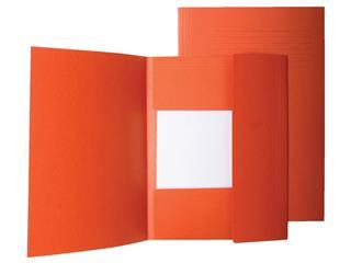 Dossiermap Quantore ICN1 folio oranje