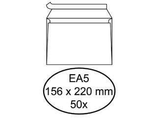 ENVELOP HERMES BANK DIGITAL-50 EA5 STRIP 90GR WIT
