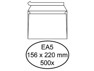 ENVELOP HERMES BANK EA5 156X220 ZK 80GR WIT