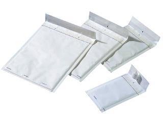 Envelop Jiffy luchtkussen nr12 binnenmaat 120x215mm wit 200stuks
