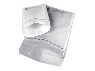 Envelop Quantore luchtkussen nr17 250x350mm wit 100stuks