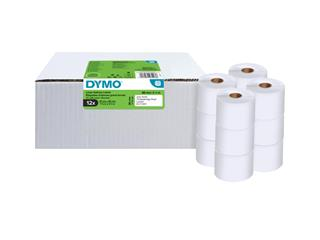 Etiket Dymo 99831 labelwriter 36x89mm 3120stuks