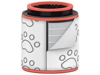 Filter Hepa huisdieren voor Leitz TruSens Z-3000