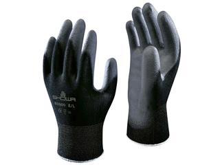 Griphandschoen Showa B0500 S zwart
