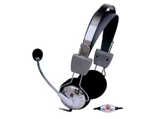 Headsets & Speakers