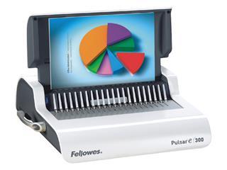 Inbindmachine Fellowes Pulsar-e 21-gaats