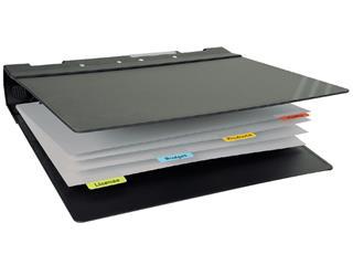 Indextabs 3L 10512 12x40mm zelfklevend assorti